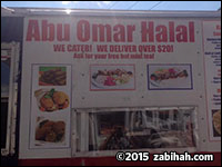 Abu Omar Halal
