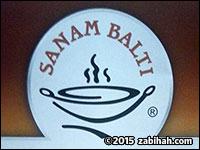 Sanam Balti House