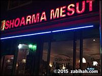 Shoarma Mesut 2