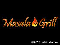 Masala Grill