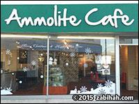 Ammolite Café