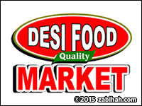 Desi Food Market