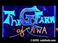 The G Farm of NWA