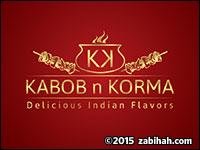 Kabob n Korma