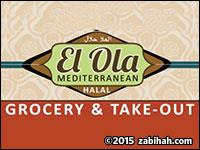 El Ola Halal