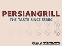 Persian Grill