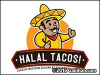 Halal Tacos
