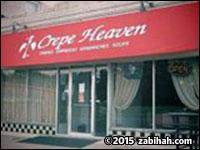 Crêpe Heaven