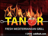 Tanor Fresh Mediterranean Grill