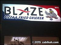 Blaze Pizza & Fried Chicken