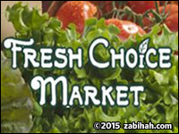 Fresh Choice Market