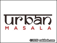 Urban Masala