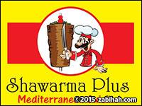 Shawarma Plus