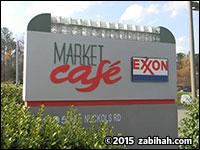 Market Café