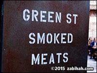 Green Street Smoked Meats