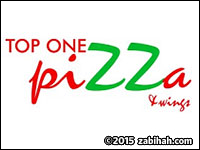 Top One Pizza