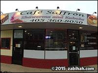 Café Saffron