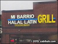 Mi Barrio Halal Latin Grill