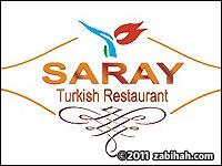Saray (II)