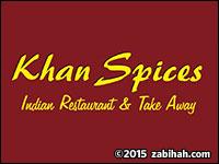 Khan Spices