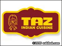 Taz Indian Cuisine