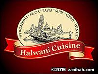 Halwani Cuisine