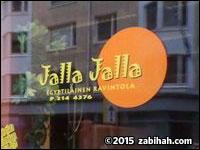 Jalla Jalla
