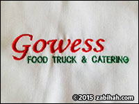 Gowess FoodTruck