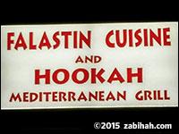 Falastin Cuisine & Hookah