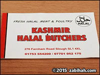 Kashmir Halal Butchers