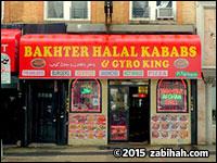 New Bakhtar