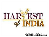Harvest of India