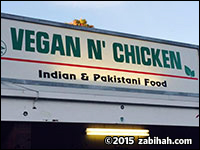 Vegan n