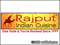Rajput Indian Cuisine