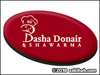 Basha Donair & Shawarma