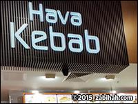 Hava Kebab