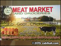 Hajji Halal Meat Market