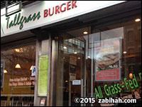 Tallgrass Burger