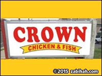 Crown Chicken & Fish