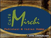 Café Mirchi
