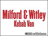 Milford & Witley Kebab Van