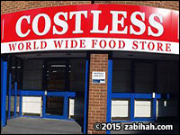 Costless World Wide Food Store