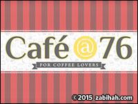 Cafe@76