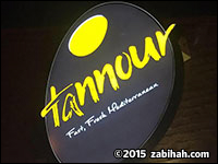 Tannour Grill