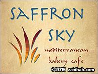 Saffron Sky Mediterranean Bakery Café
