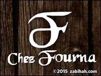 Chex Fourna