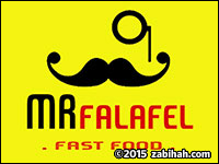 MRfalafel