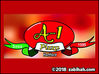 A1 Pizza Hartford