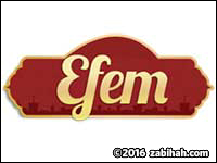 Efem Restaurant & Café