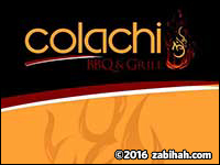 Colachi BBQ & Grill